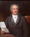 Andere Auteurs Johann Wolfgang von Goethe