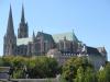 Reisverslagen Reisverslag Chartres