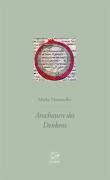 Bücher Anschauen des Denkens - 9783000346699