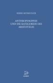 Bücher Anthroposophie und die Kategorien des Aristoteles - 9783000453106