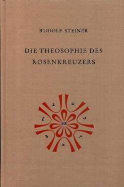 Boeken van Rudolf Steiner Die Theosophie des Rosenkreuzers GA 99 - 9783727409905