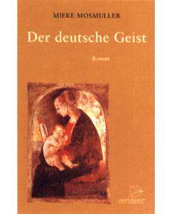 Bücher Der deutsche Geist - 9789075240092