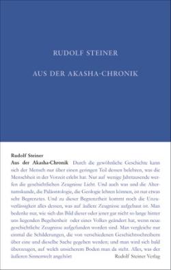 Boeken van Rudolf Steiner Aus der Akasha - Chronik GA 11 - 9783727401114