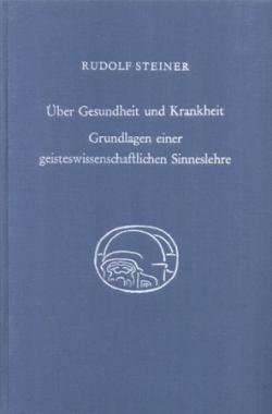 Boeken van Rudolf Steiner Über Gesundheit und Krankheit GA 348 - 9783727434808