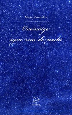 Boeken Oneindige ogen van de nacht - 9789075240252