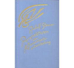 Boeken van Rudolf Steiner Perspektiven der Menschheitsentwicklung GA 204 - 9783727420405