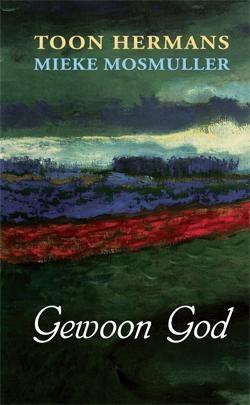 Boeken Gewoon God - 9789075240214