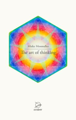 Books The art of thinking - 9789075240481