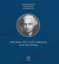 Bücher Der Graf von Saint Germain und die Musik - 9783946699071
