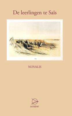 Andere Auteurs De Leerlingen te Saïs - 9789075240375