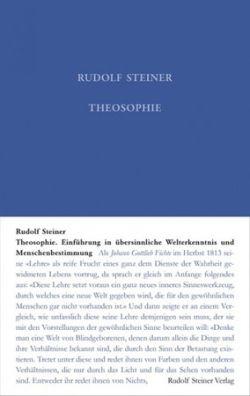 Boeken van Rudolf Steiner Theosophie GA 9 - 9783727400919