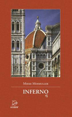 Books Inferno - 9789075240597