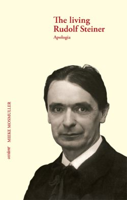 Books The living Rudolf Steiner. Apologia - 9789075240337