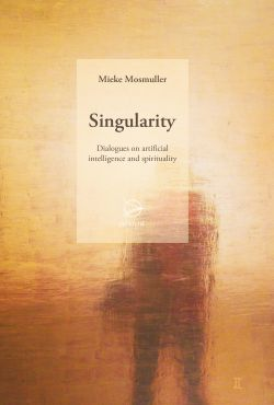 Books Singularity. Dialogues on artificial intelligence and spirituality - 9789075240603
