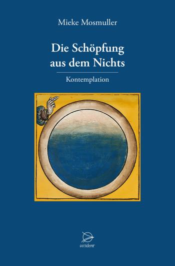 Mieke Mosmuller spricht in Freiburg DE über Die Schöpfung aus dem Nichts..