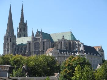 Reiseberichten Reisebericht Chartres
