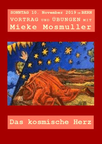 Die Umwendung des Blickes in der Meditation. Seminar Bern - Das Seminar fällt aus! Wird verschoben auf März 2020