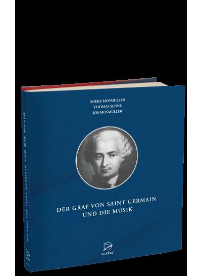 Boeken Der Graf von Saint Germain und die Musik - 9783946699071