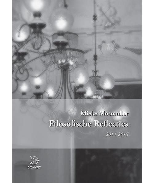 Filosofische Reflecties 2014 - 2015, 978907524047
