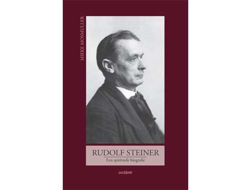 Rudolf Steiner. Een spirituele biografie, 9789075240269