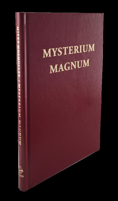 Mysterium Magnum, 9789075240511