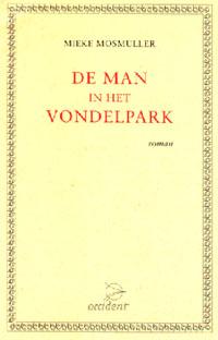 De man in het vondelpark, 9789075240085