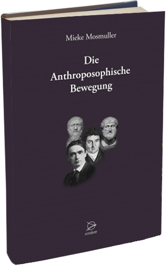 Die Anthroposophische Bewegung, 9783946699040