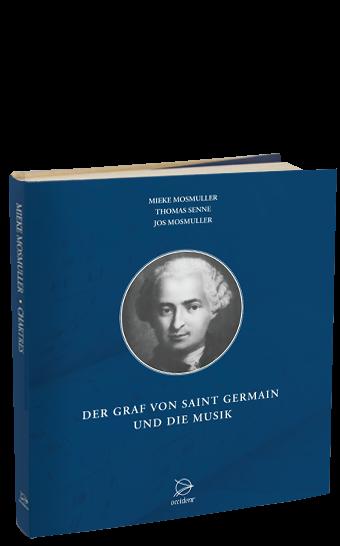 Der Graf von Saint Germain und die Musik, 9783946699071