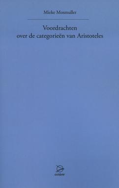 Voordrachten over de Categorieën van Aristoteles, 9789075240306