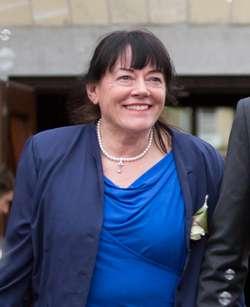 Mieke Mosmuller 2013