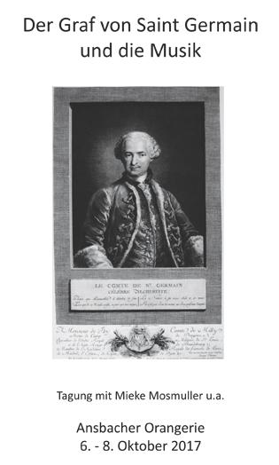 Graf von Saint Germain