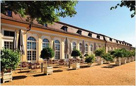 Ansbacher Orangerie